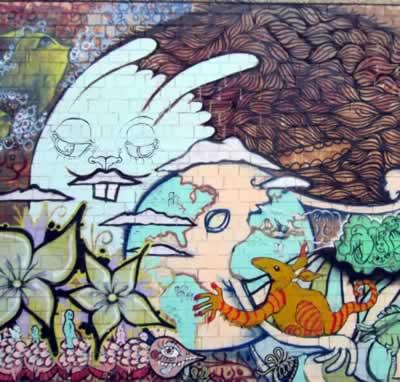 The Garden detail 22