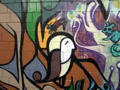 The Garden detail 8
