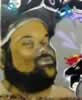 Daymon Day Mural 2011 TN