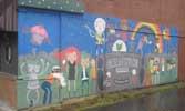 Kobo mural