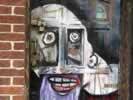Oak Street Murals